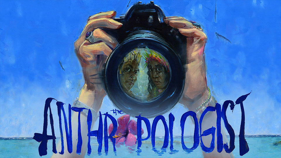 Anthropologist Poster