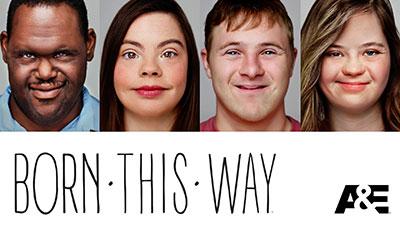 Born this way Poster